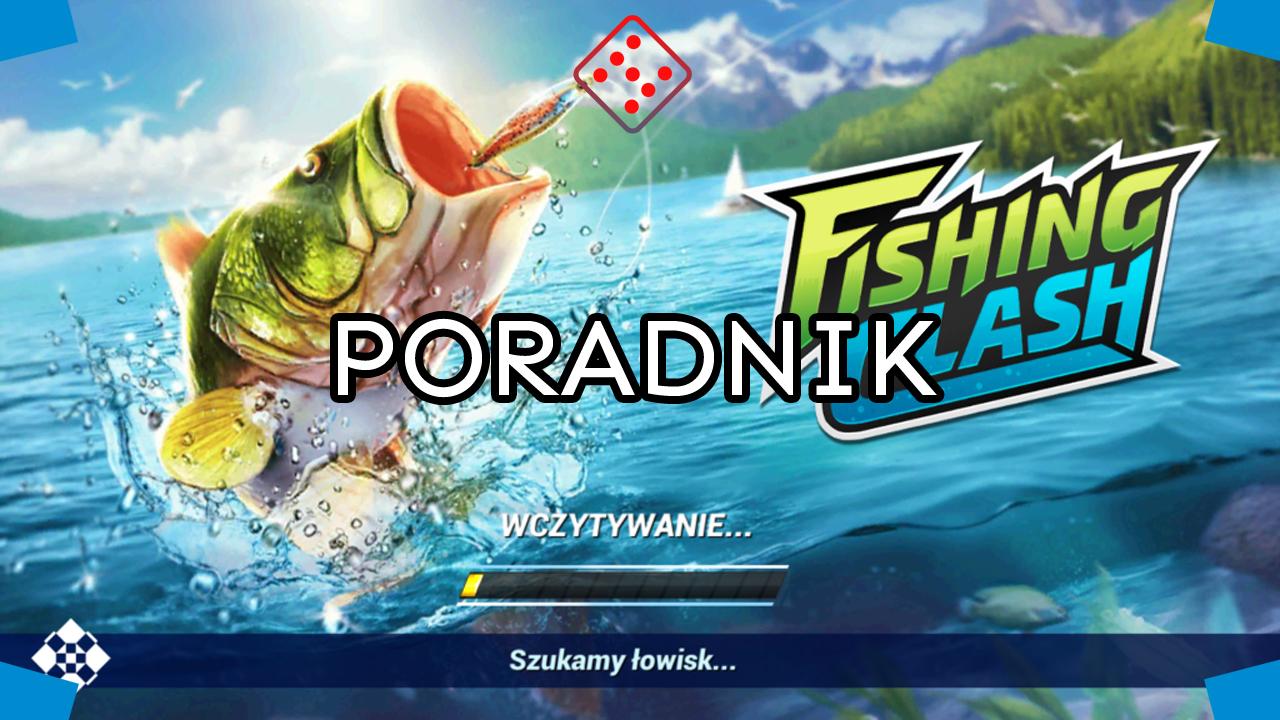 poradnik fishing clash