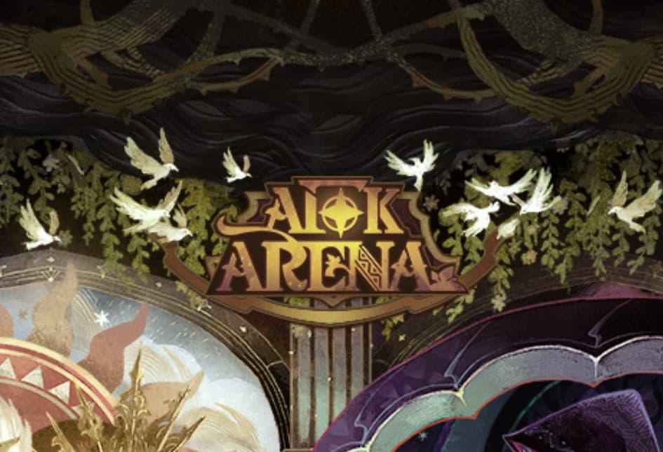 Jak pokonać labirynt w AFK arena