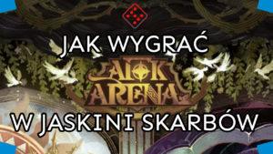 AFK Arena – Jak Pokonać Strażnika w Jaskini Skarbów