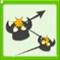 Archero Ricochet skill