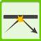 Archero bouncy wall skill